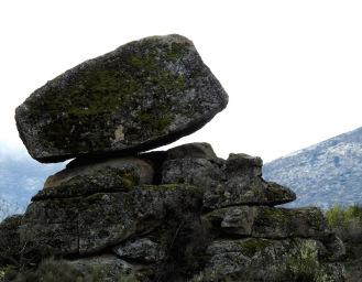 Piedra caballera