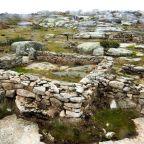 Aprovechamiento de los recursos geológicos: las canteras de Ulaca