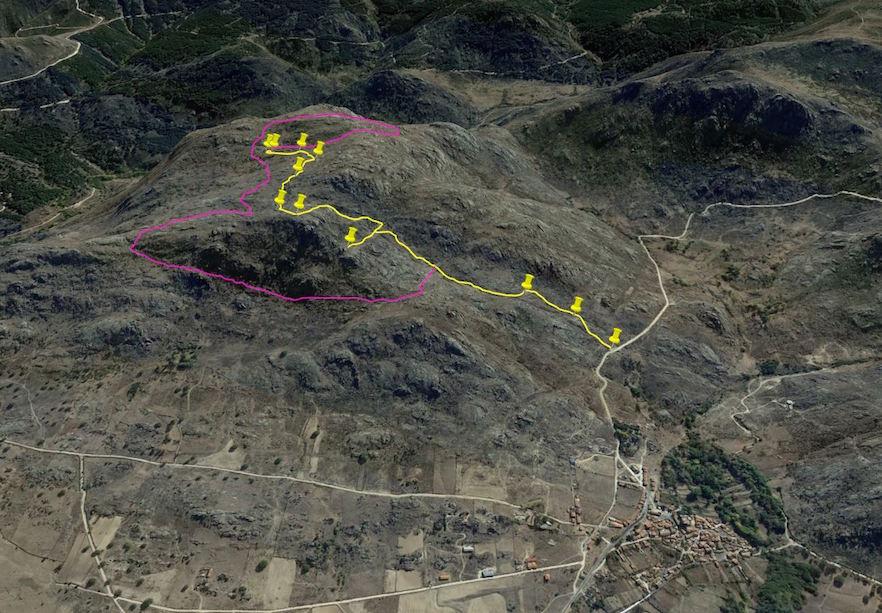 ruta3D-Geolodia18-Avila
