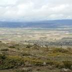 Geomorfología del Valle Amblés