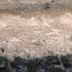 Las calcretas laminares de Viñegra de Moraña