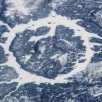 Cráteres de impacto: Las cicatrices que dejan los meteoritos en nuestro planeta y cómo encontrarlas