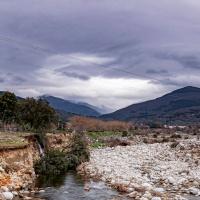El microclima del Valle del Tiétar