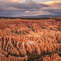 #Geopostales | El increíble paisaje kárstico del Bryce Canyon National Park (Utah, USA)