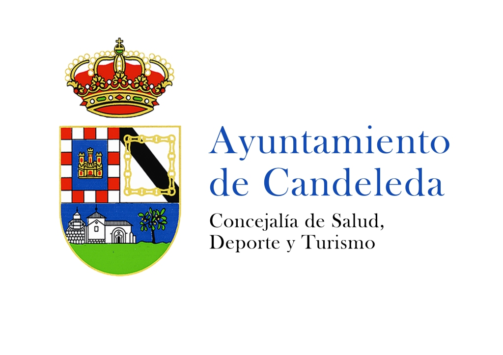 Logo Ayuntamiento de Candeleda, Ávila